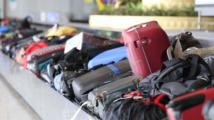 На ребенка также полагается одно место в багаже