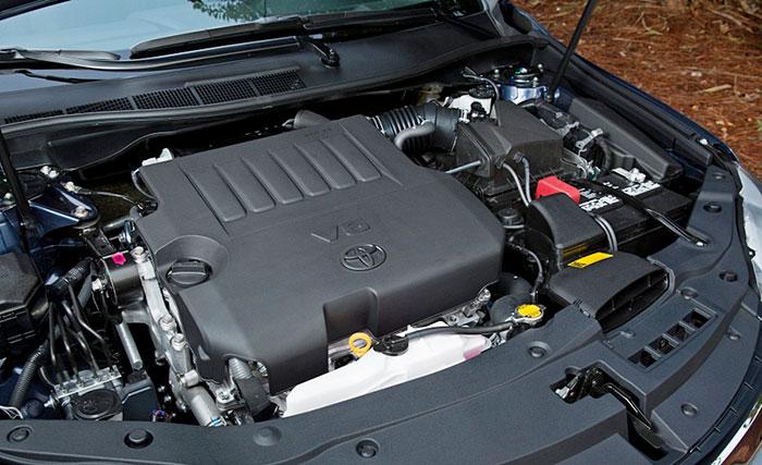 Восьмиклапанный двигатель подходит для автомобилей, эксплуатируемых в суровом климате