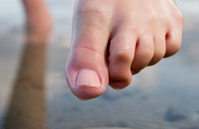 Профилактика поможет сохранить здоровье ногтей