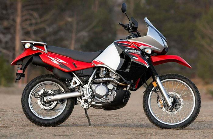 Мотоцикл для новичка должен быть малой мощности