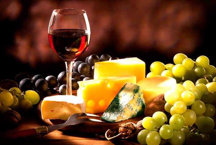 Красные вина несут в себе больше пользы в сравнении с белыми