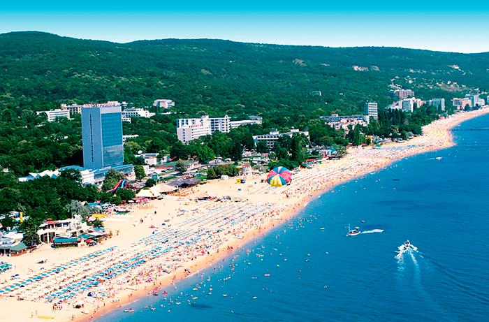 Для поездки в Болгарию необходимо оформить визу