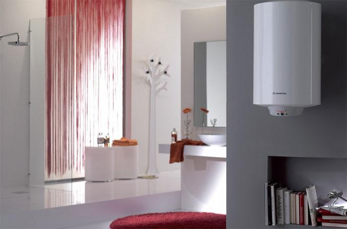 Рассчитывайте объем водонагревателя в зависимости от количество проживающих в доме