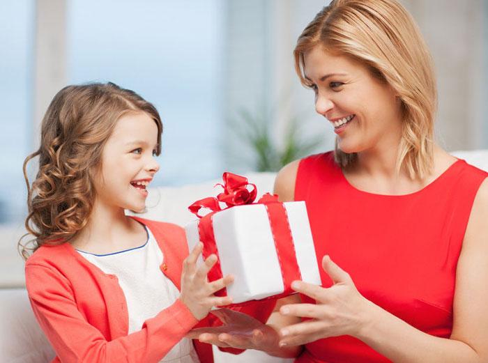 Если вы хотите сделать необычный подарок - подарите что-то, сделанное своими руками