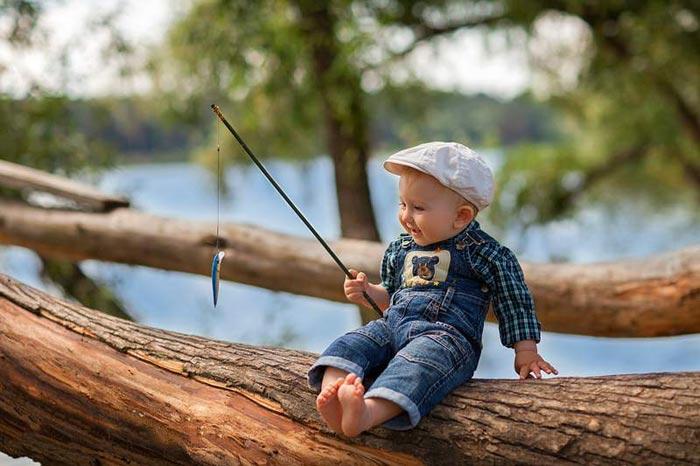 С Днем рыбака принято поздравлять не только профессионалов, но и любителей