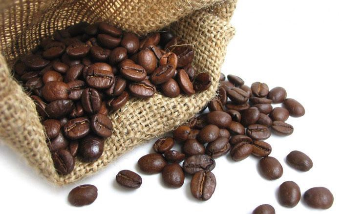 Кофе - прекрасный ароматизатор для кухни