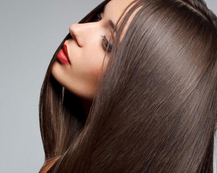 Маски помогут насытить волосы питательными веществами
