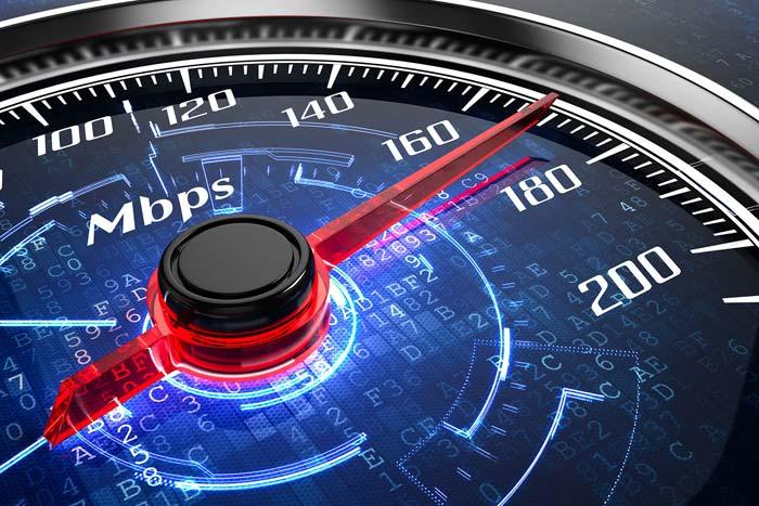 Закройте сайты, которые могут снижать скорость интернета