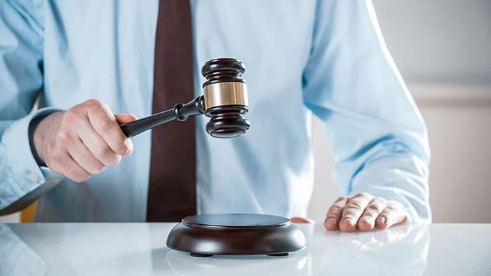 Размер штрафа за оскорбление прописан в законодательстве