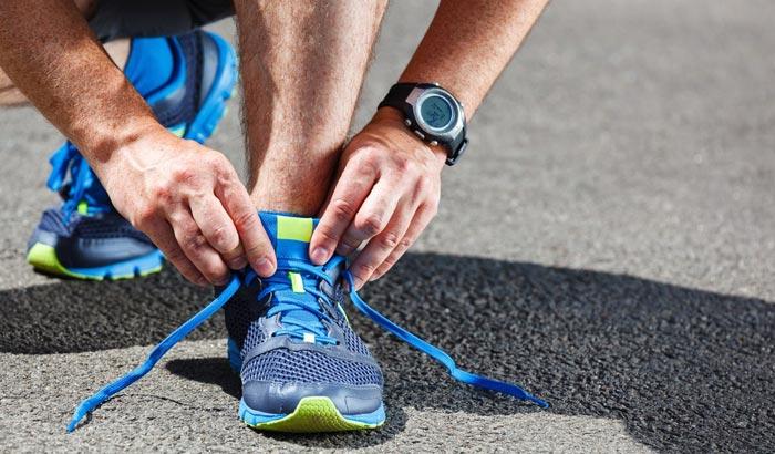 Классические кроссовки не выходят из моды