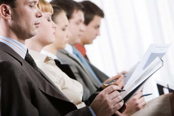 Вы можете получить повышение квалификации или абсолютно новую специальность