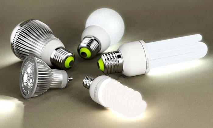 Лампы обладают разными техническими характеристиками