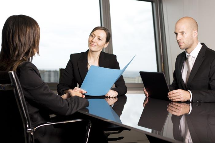 Говорите правду, чтобы вызвать доверие работодателя