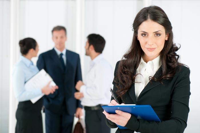 Не стесняйтесь задавать встречные вопросы работодателю
