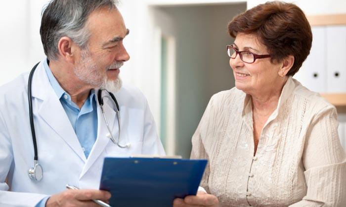 Очень важно перед санаторными процедурами узнать истинное состояние своего здоровья