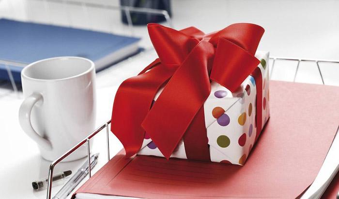 Если вы не знаете что именно выбрать, купите подарочный сертификат