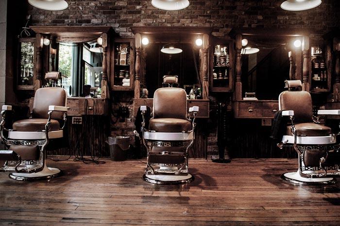 Прежде всего определитесь с классом будущей парикмахерской