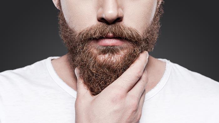 Используйте маски для ускорения роста бороды