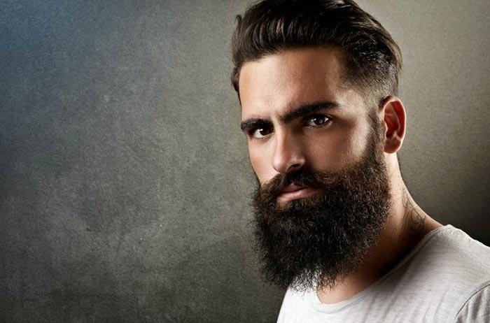 Помните, что ухаживать за бородой нужно регулярно