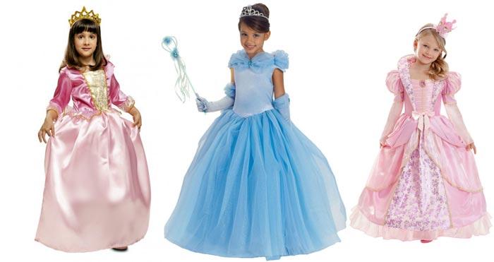 Украсьте прическу принцессы диадемой