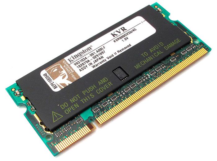 Если в работе ноутбука стали появляться проблемы - самое время проверить оперативную память