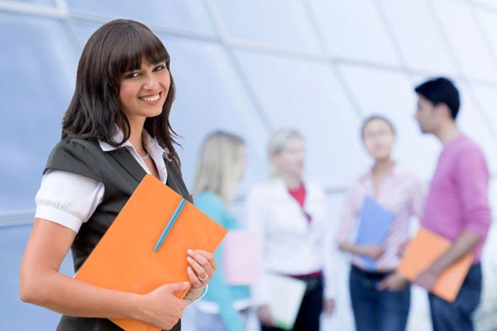 Не забудьте упомянуть о личных качествах студента
