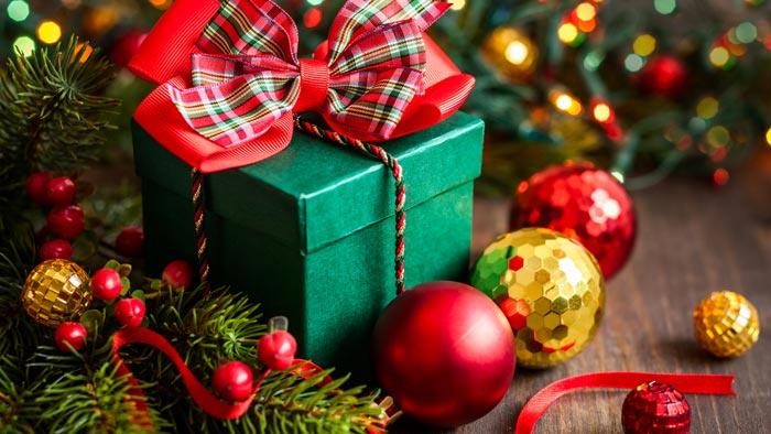Загадайте желание в новогоднюю ночь