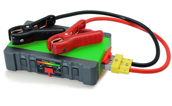 Пуско-зарядные устройства лучше выбирать от проверенных производителей