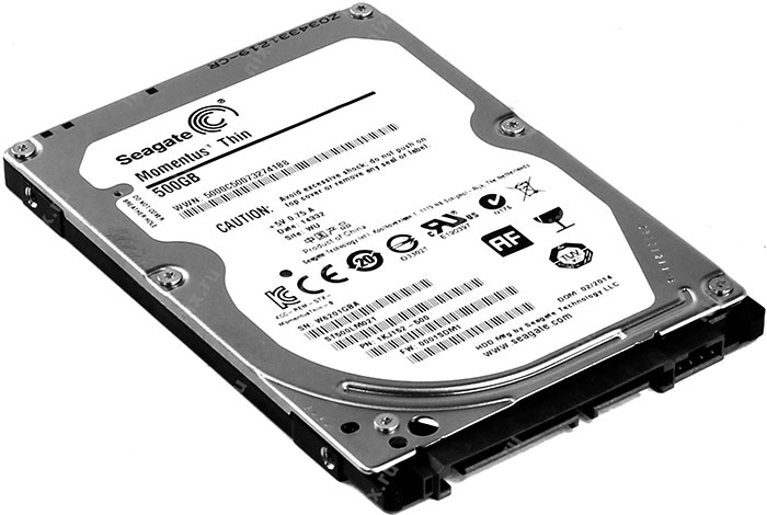 SSD диски все чаще вытесняют HDD диски с рынка
