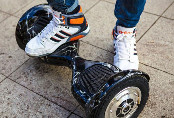 Гироскутер 10 Smart Balance Wheel SUV