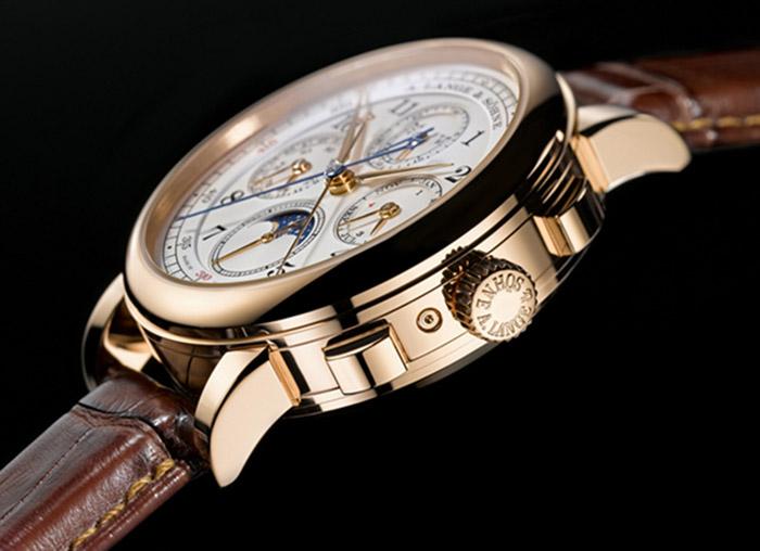 Часы должны соответствовать стилю мужчины