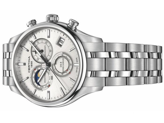 Часы Certina C033.450.11.031.00
