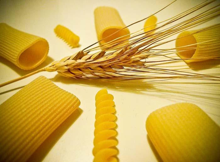 Употребление в пищу макарон из твердых сортов пшеницы не сказывается на фигуре