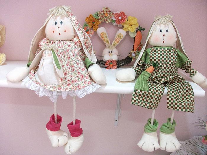 Тряпичные куклы своими руками: мастер-класс по изготовлению интерьерной куклы из ткани шаблоны и выкройки