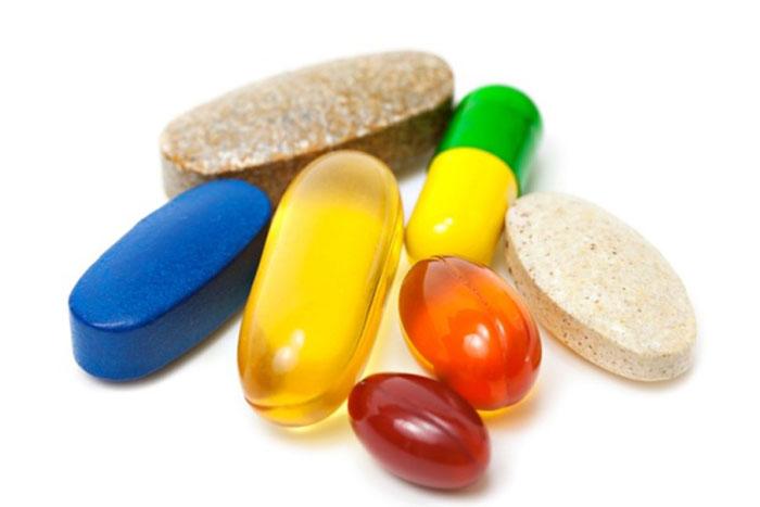 Витаминные комплексы следует принимать 2 раза в год