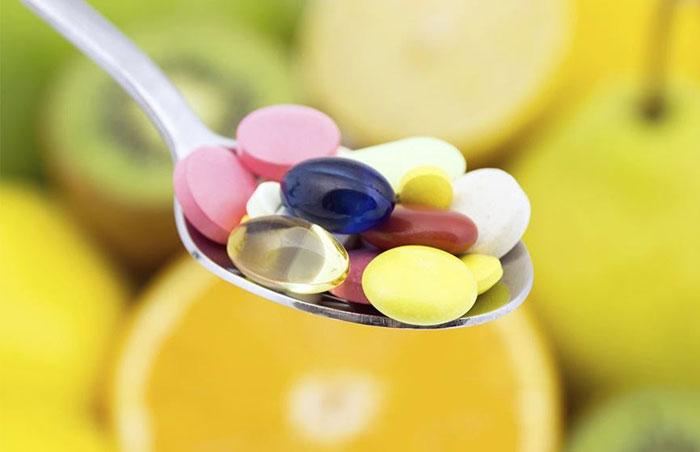 Лучше выбрать витамины специально для возраста 50+