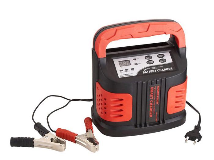 Выбирайте устройство согласно своим требованиям к зарядке