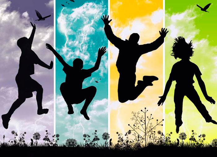 В 2017 году День Молодежи будут праздновать 25 июня