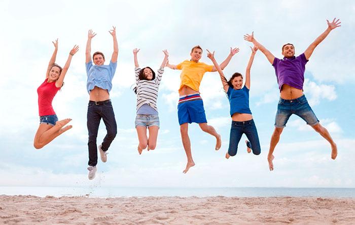 День молодежи можно праздновать в любом возрасте