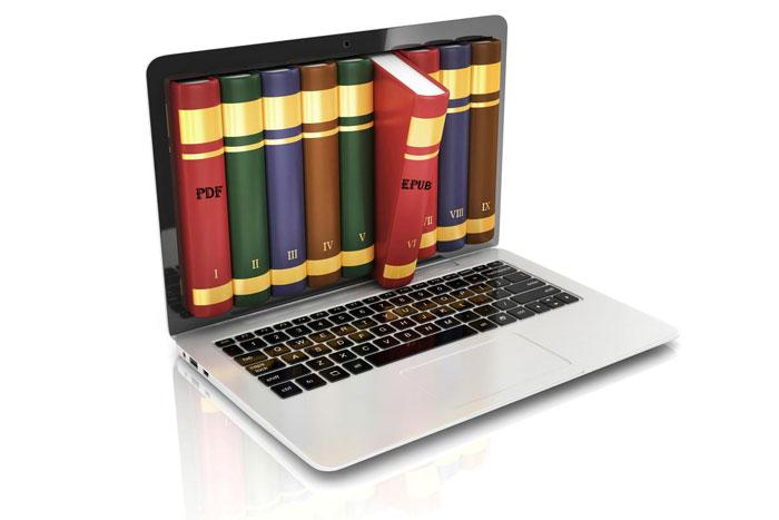 Формат epub открывают большинство программ для чтения книг