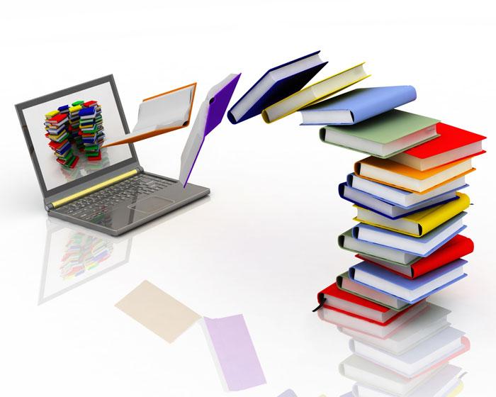 Формат удобен и для чтения на компьютере, и на смартфоне