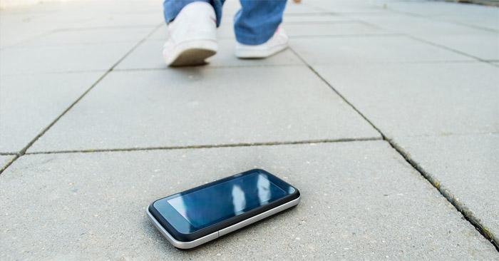 Если у вас есть аккаунт гугл, это поможет найти телефон