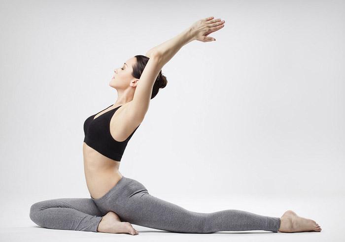 Выполняйте физические упражнения
