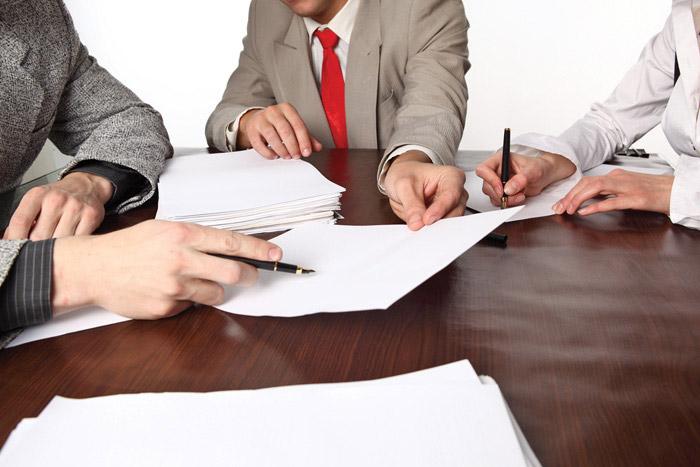 Очень важно подать все необходимые документы в срок