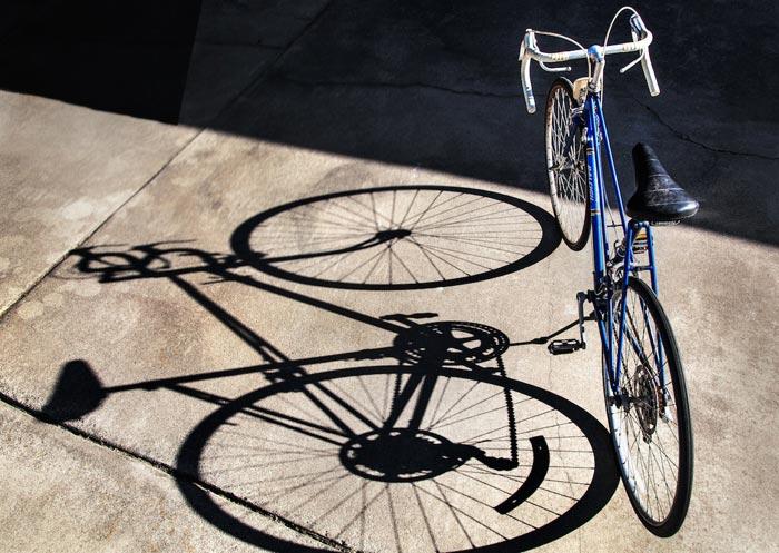 Если планируете ездить на работе на велосипеде, выбирайте городскую модель