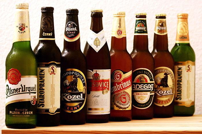 Определить лучшее пиво сложно, так как у каждого свои предпочтения
