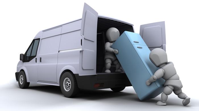 Производители не рекомендуют перевозить холодильники лежа