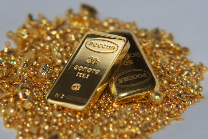 Золото 999 пробы чаще всего покупают в слитках, вкладывая капитал