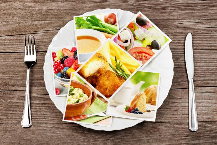 Раздельное питание позволяет снизить вес