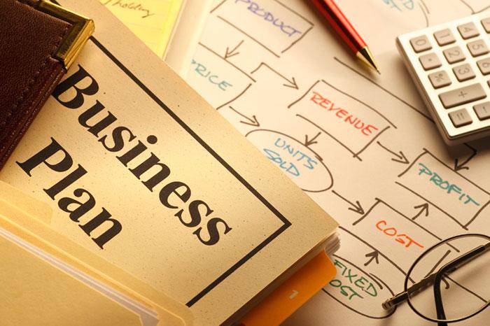 Прежде чем реализовывать какую-либо идею, необходимо подготовить бизнес-план